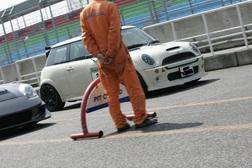 TG岡国サーキットラン2013 Rd.1